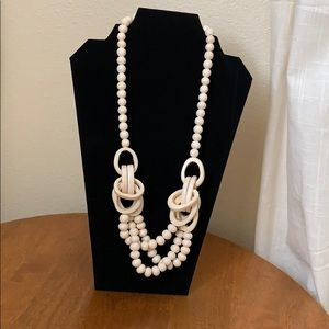 MONIES Greda Lynggard statement necklace